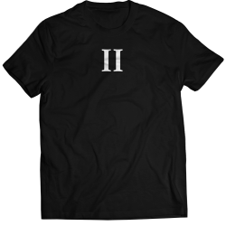 II Women's T-Shirt (Black)