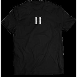 II Women's T-Shirt (Black)