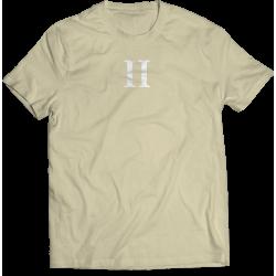 II T-Shirt (Sand)