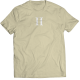 II Women's T-Shirt (Sand)