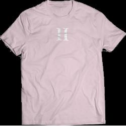 II T-Shirt (Pink)