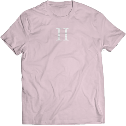II Women's T-Shirt (Pink)