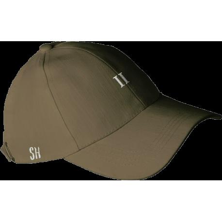 II Hat (Khaki)