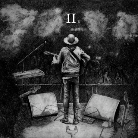 The Sound Experiment 2 EP (VINYL)