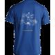 Broke T-Shirt (Blue)