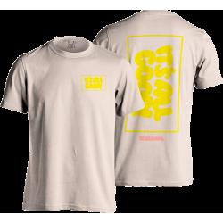 It's All Good Yellow T-Shirt