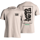 It's All Good Black T-Shirt